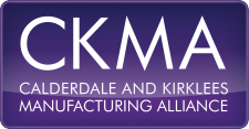 Electroparts are Members of Calderdale & Kirklees Manufacturing Alliance