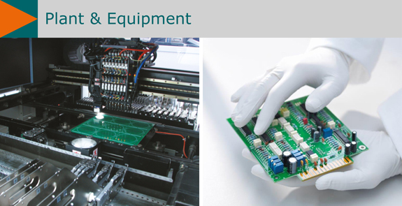 PCB-Assembly-Plant-Equipment