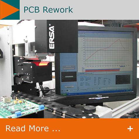 PCB-Rework